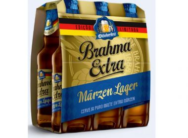 GastrôBahia: Cervejaria Brahma lança rótulo alemão para as Oktoberfests