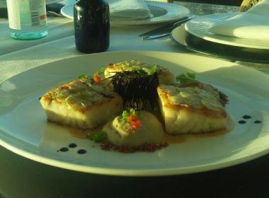 GastrôBahia: Restaurante Veleiro participa do Tempero Bahia