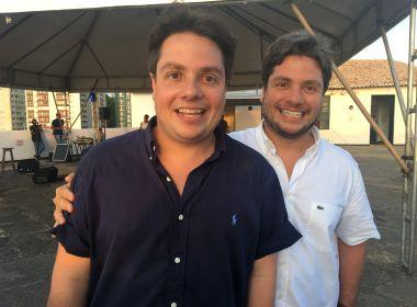 Giro: Réveillon do Farol 2018
