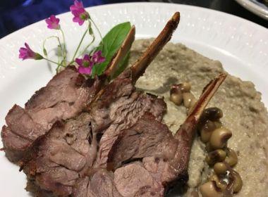 GastrôBahia: Karine Poggio revela menu de jantar de reinauguração do coentro