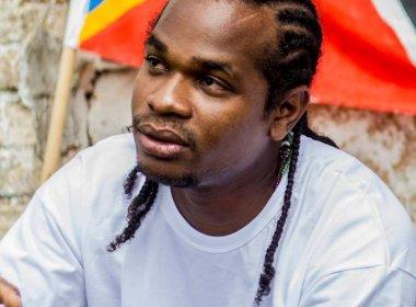 'Se o rap é maleável, ele pode se adaptar ao que é feito na Bahia', diz vocalista do Opanijé