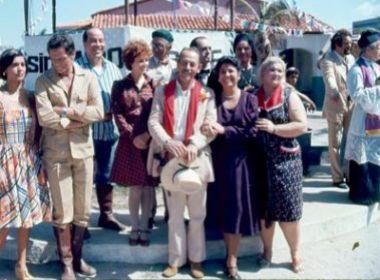 Globo decide por remake de 'Saramandaia' para 2013