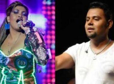 Gravação do DVD de Pablo contará com participação especial de Gaby Amarantos