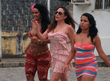 Estrelado por Luiza Tomé, filme jacobinense 'Terra Papayá' estreia em setembro