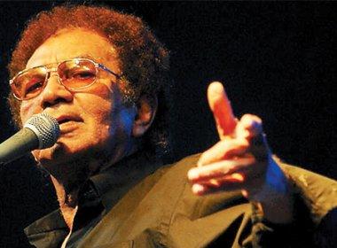 Estado de saúde de Reginaldo Rossi piora e cantor volta para a UTI