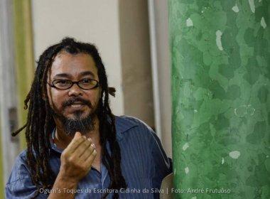Coletânea de poesias 'Ogum's Toques Negros' é lançada nesta sexta em Salvador
