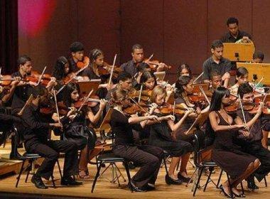 Concerto comemora 7 anos de Neojiba