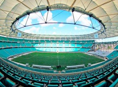 Arena Fonte Nova anuncia festival de música inédito com atrações nacionais