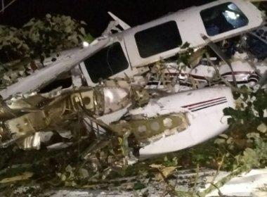 Acidente aéreo mata duas pessoas do filme 'Mena', estrelado por Tom Cruise