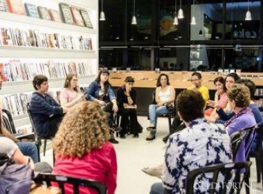 Com o intuito de divulgar a produção feminina, projeto '#LeiaMulheres' estreia em Salvador