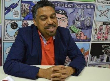 Jorge Portugal diz que reabertura da Concha terá 'mistura nacional, local e internacional'