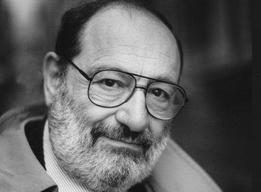 Umberto Eco, autor de 'O Nome da Rosa', morre aos 84 anos