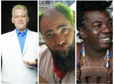 Aniversário de Salvador terá Fred Dantas e Márcio Mello; cachês somam R$ 85 mil