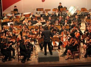 Neojiba faz prévia de turnê europeia em apresentações no Teatro Castro Alves