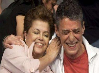 Chico Buarque deve ir ao Senado apresentar defesa contra impeachment de Dilma Rousseff
