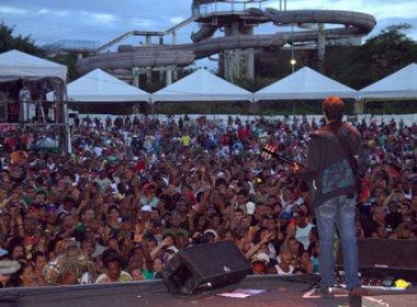 República do Reggae reunirá Edson Gomes, Ponto de Equilíbrio, Siddy ranks em Salvador