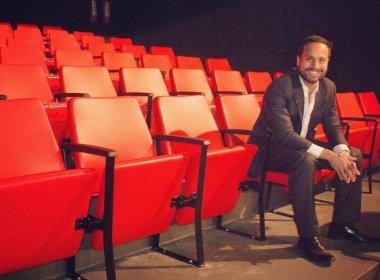 Ministro da Cultura é chamado de 'golpista' em festival de cinema no Rio; veja vídeo