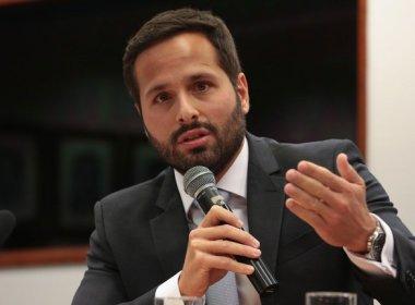 Deputado propõe que Calero volte a depor na CPI da Lei Rouanet