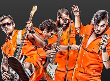 'Modo Hard': Salvador vira cenário de GTA em clipe do grupo baiano Circo de Marvin