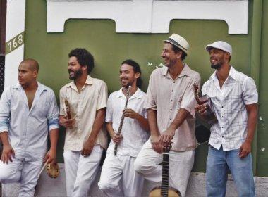 Grupo Botequim faz primeira roda de samba do ano nesta sexta no Santo Antônio