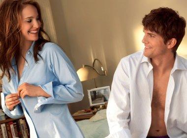 'Disparidade é uma loucura', diz Portman após ter 1/3 do cachê de Ashton Kutcher em filme