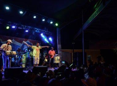 Bloco Alvorada realiza ensaio de verão com convidados no próximo domingo