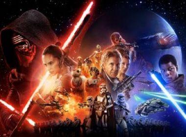 Parques Star Wars da Disney serão inaugurados em 2019