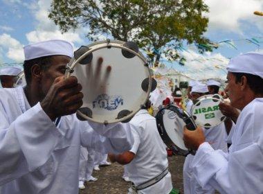 Carnagamboa 2017 reúne manifestações culturais diversas na ilha de Tinharé