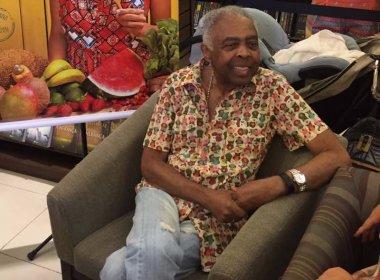 Furdunço: 'Tem gente que quer fazer carnaval pequeno e não quer crescer', diz Gilberto Gil