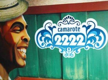 Camarote Expresso 2222 terá festas Santo Forte, Batekoo e Ministereo Público