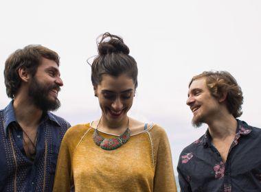 Pela primeira vez em Salvador, banda Pietá mistura voz do Nordeste com letras cariocas