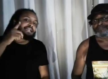 'Tal Pai, Tal Filho': Edson Gomes divide palco com Jeremias na Concha Acústica do TCA