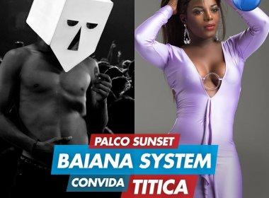 Em alta, BaianaSystem é confirmada no Rock in Rio 2017