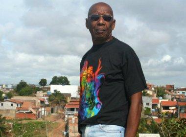 Morre baterista baiano Dom Lula Nascimento; ele foi um dos fundadores da Jam no MAM