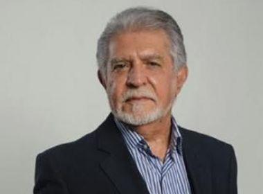 Domingos Meirelles faz palestra sobre jornalismo e poder nesta sexta em Salvador