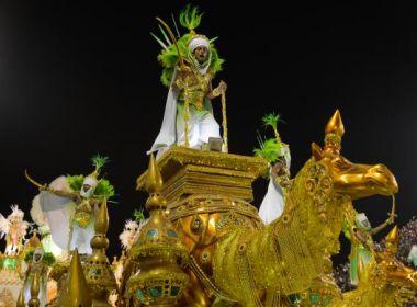 Carnaval do Rio 2017: Portela dividirá título de campeã com a Mocidade