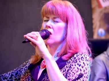 'Jazz na Avenida' convida Pat Murray em evento gratuito