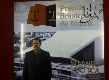 Gerente da Braskem comemora número de inscrições para premiação no TCA