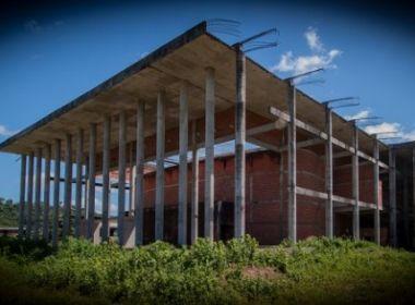 Paralisado desde 2006, projeto para construção do Teatro de Itabuna passa por mudanças
