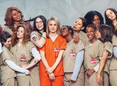 Netflix libera exibição de 'Orange is the New Black' na TV fechada