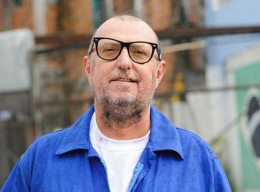 'Jamais serei fura-greve': Xico Sá cancela sua participação na Flicaixa Salvador