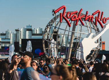 Esgotam ingressos para Rock in Rio 2017; organização estima público de 700 mil