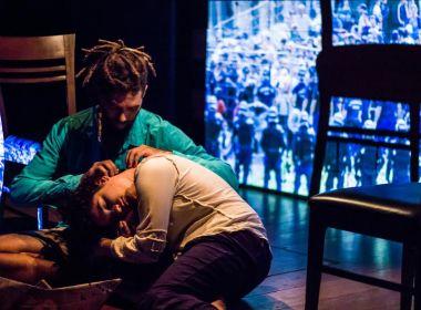 'Eu é Outro': Montagem baiana discute fronteiras, conectividade e compartilhamento
