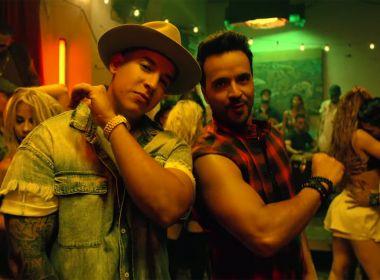Versão remix de 'Despacito' com Bieber é a primeira música em espanhol a liderar Spotify