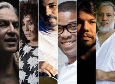 Artistas baianos se manifestam sobre paralisação nacional nesta sexta