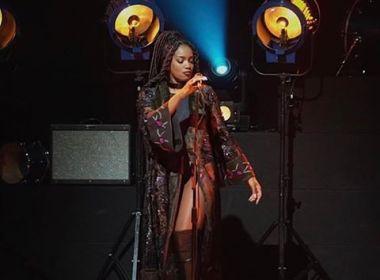 'Vocês pediram, eu atendi', afirma Iza ao lançar música 'Vim Para Ficar'
