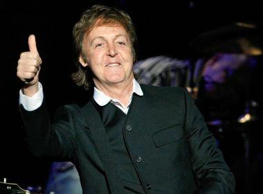 Show de Paul McCartney em Salvador custará de R$ 95 a R$ 750; pré-venda começa na sexta