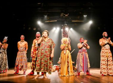 Grupo NATA oferece oficinas grátis de teatro e dança em Alagoinhas; inscrições estão abertas