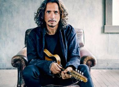 Vocalista do Soundgarden e Audioslave, Chris Cornell morre aos 52 anos
