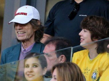 'Pé frio', Mick Jagger está no Brasil em meio ao caos político; relembre histórico de azar